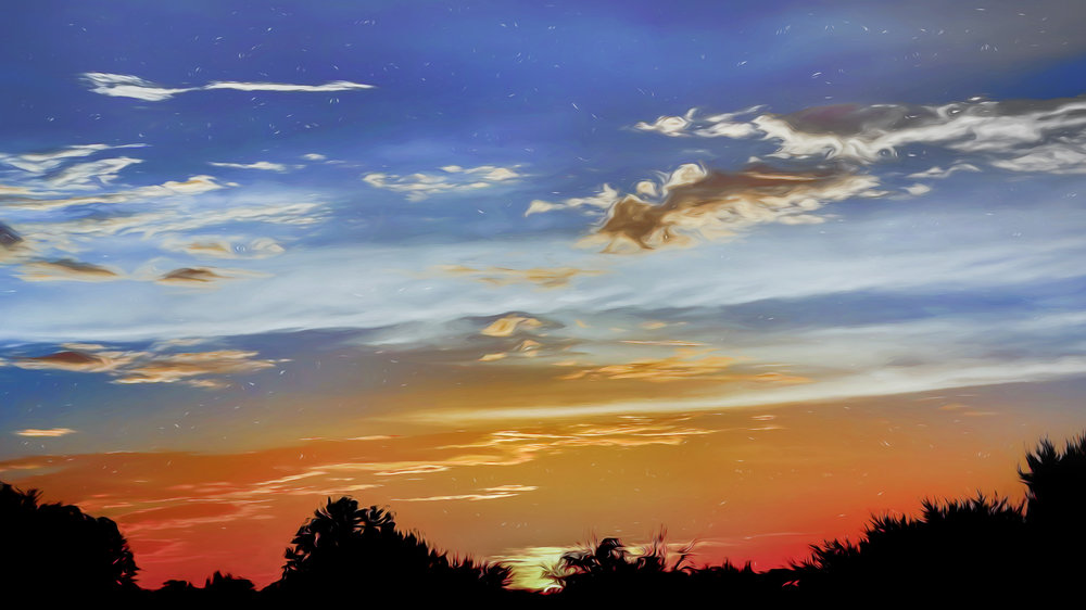 Greater Florida Sunset