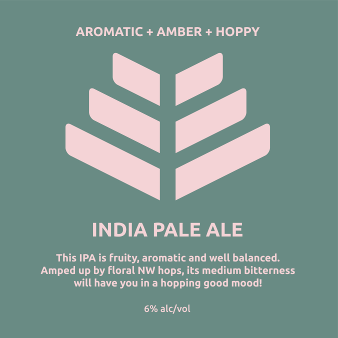 Good Mood Brewery India Pale Ale | Local Craft Beer | IPA Beer