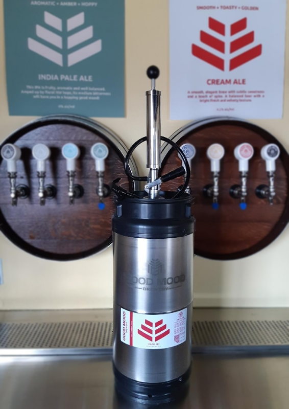 Craft Beer Keg, Buy beer keg Calgary