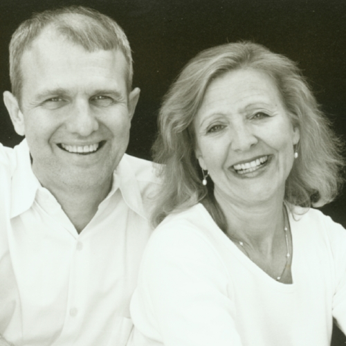 Jim and Karen Covell