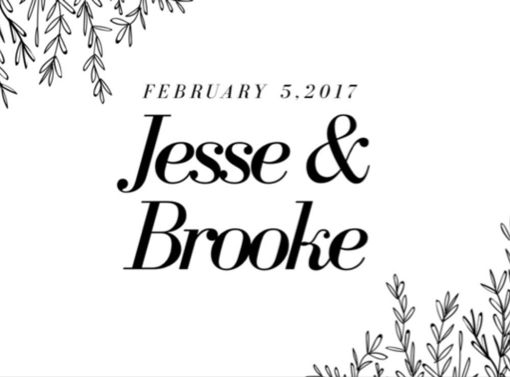 Jesse + Brooke Skogen