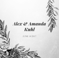 Alex + Amanda Kuhl