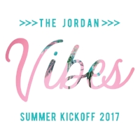 The Jordan Summer Kick off