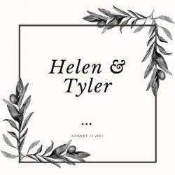 Helen & Tyler