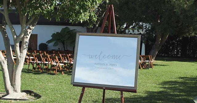 Welcome! . . . . Videography:@lensonproductions #lensonweddings #lensonproductions #radiantbride  #lawedding #ocwedding #californiawedding  #californialove #wedding #weddingvideo #weddingideas #rooftopwedding #losangeleswedding #weddingfilm #theknot #weddingcinema #weddinginspo #weddingvideography #realweddings
