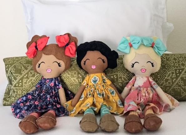 Whimsicality Kids   a fun collection of dolls, clothes and accessories for kids