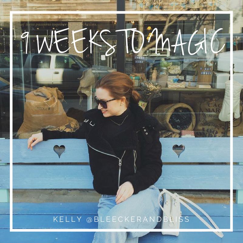 Kelly, Bleecker & Bliss