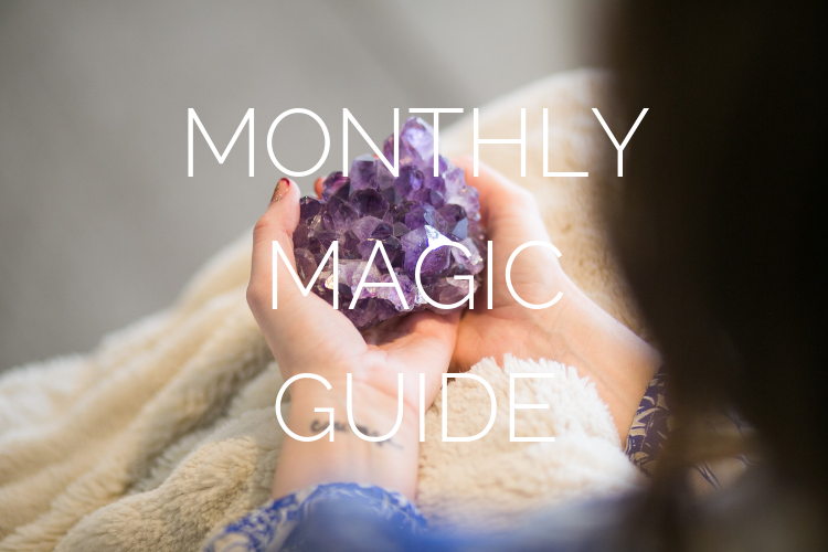 monthly-magic-guide