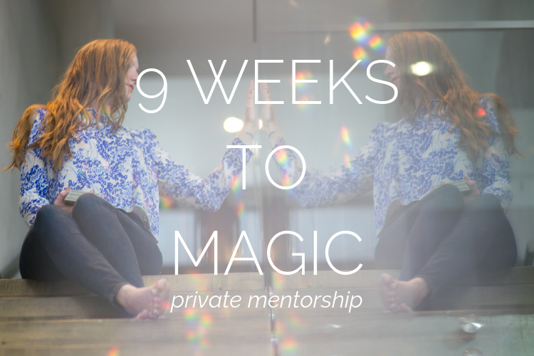9-weeks-to-magic-private-mentorship