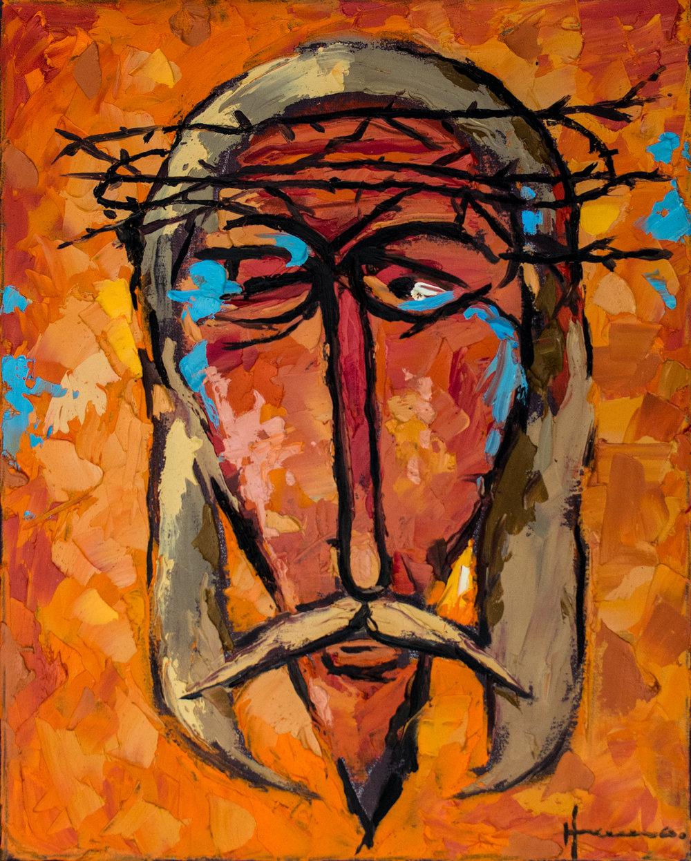 """""""El Cristo"""""""