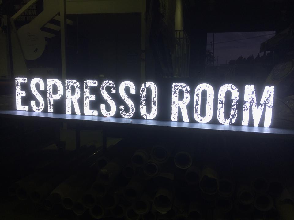 Espresso Room Canberra