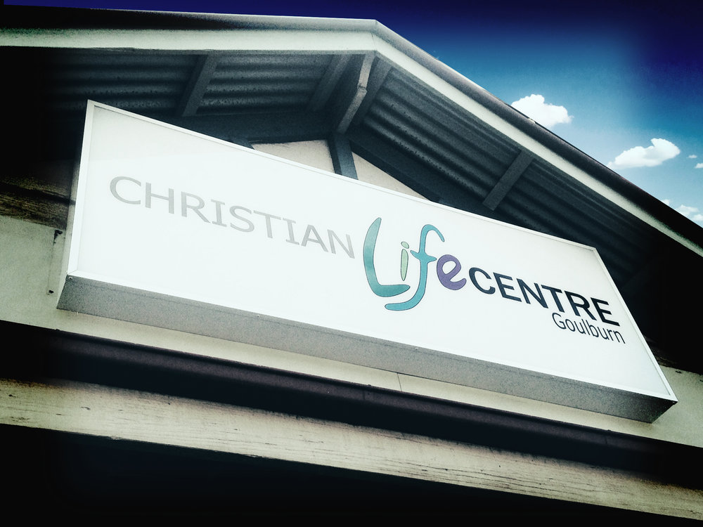 Christian Life Centre Goulburn
