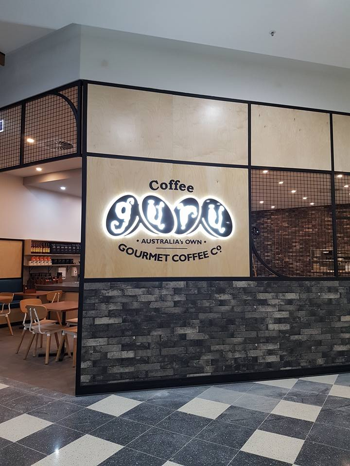 Coffee Guru Canberra