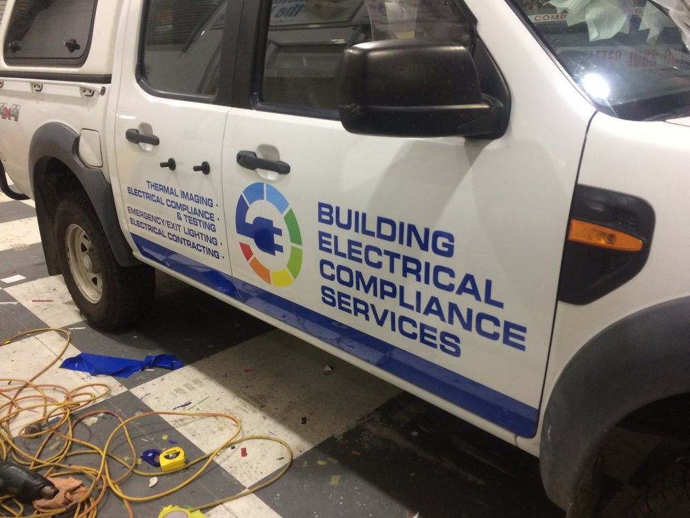 BUILDING COMPLIANCE SERVICE