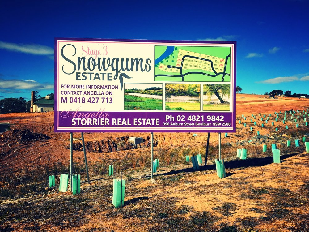 Storrier Real Estate Goulburn