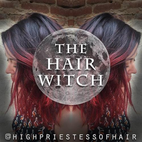 about — The Hair Witch
