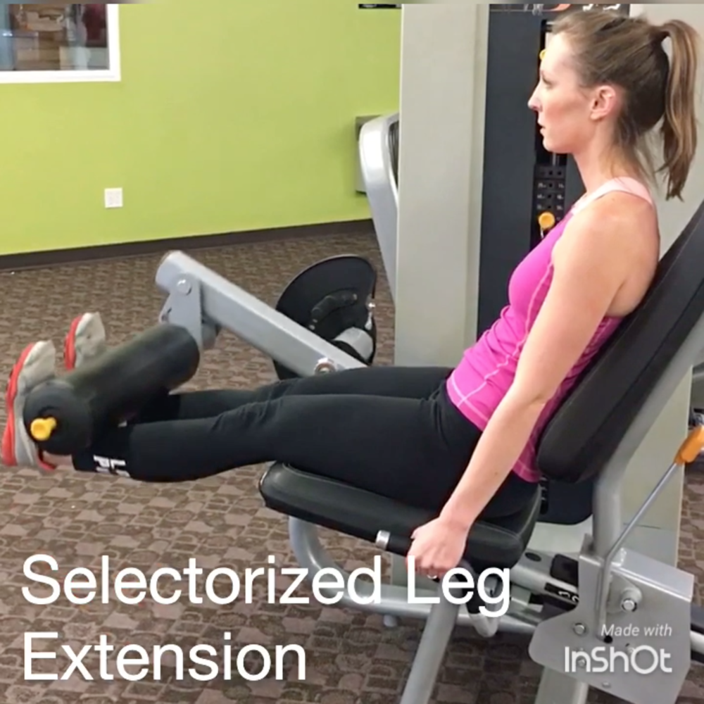 Cooley-Selectorized-Leg-Extension