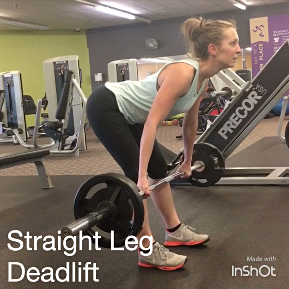 Cooley-Deadlifts
