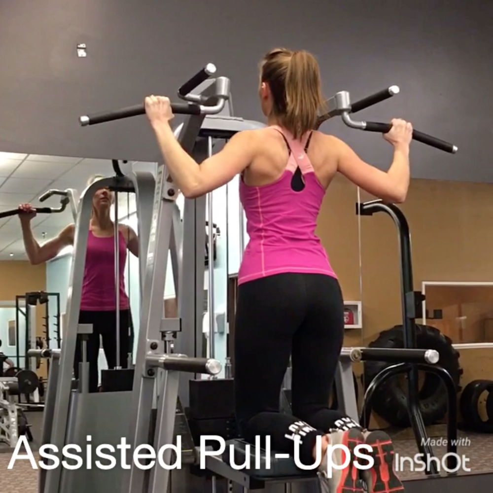 Cooley-Assisted-Pullups