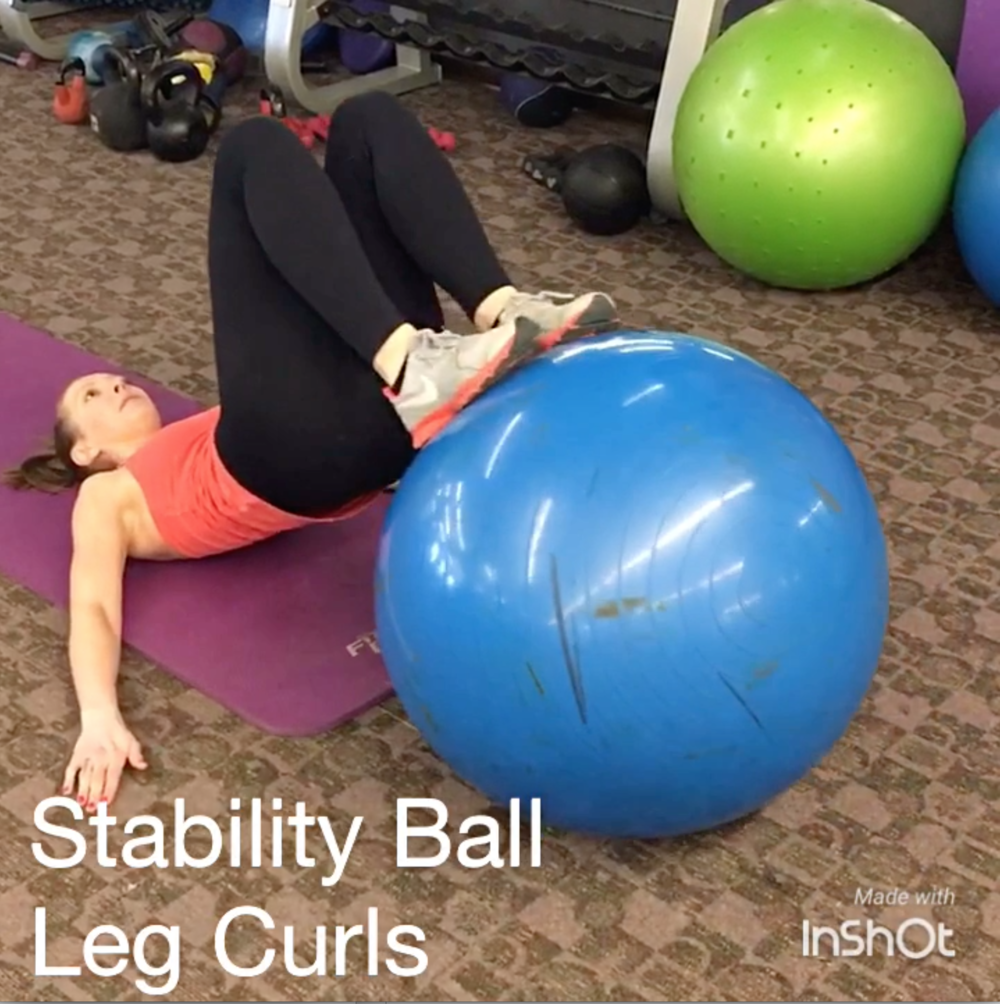 Cooley-Stability-Ball-Leg-Curl