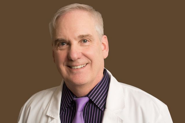 Meet Dr. English 2017