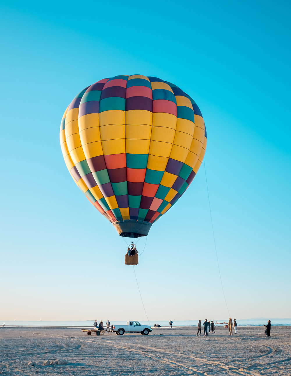 Funky Beach - hot air balloon.jpg