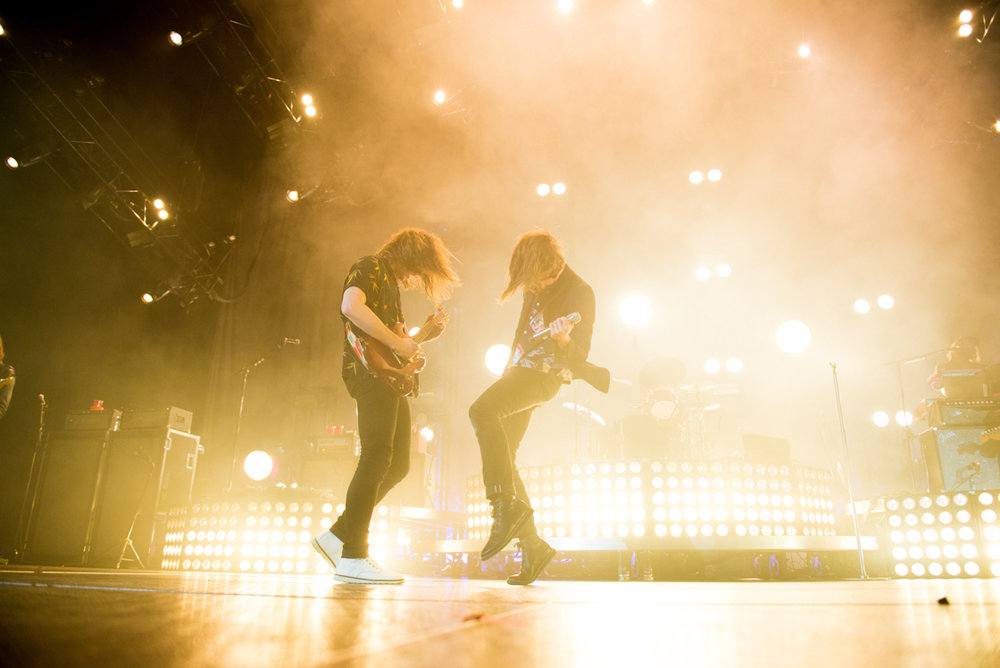 Cage the Elephant at Bill Graham Civic by Jessica Perez-4.jpg