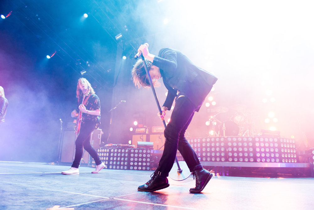 Cage the Elephant at Bill Graham Civic by Jessica Perez-7.jpg