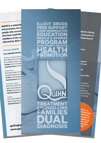 QuIHN Services Brochure