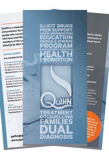 QuIHN Services Brochure