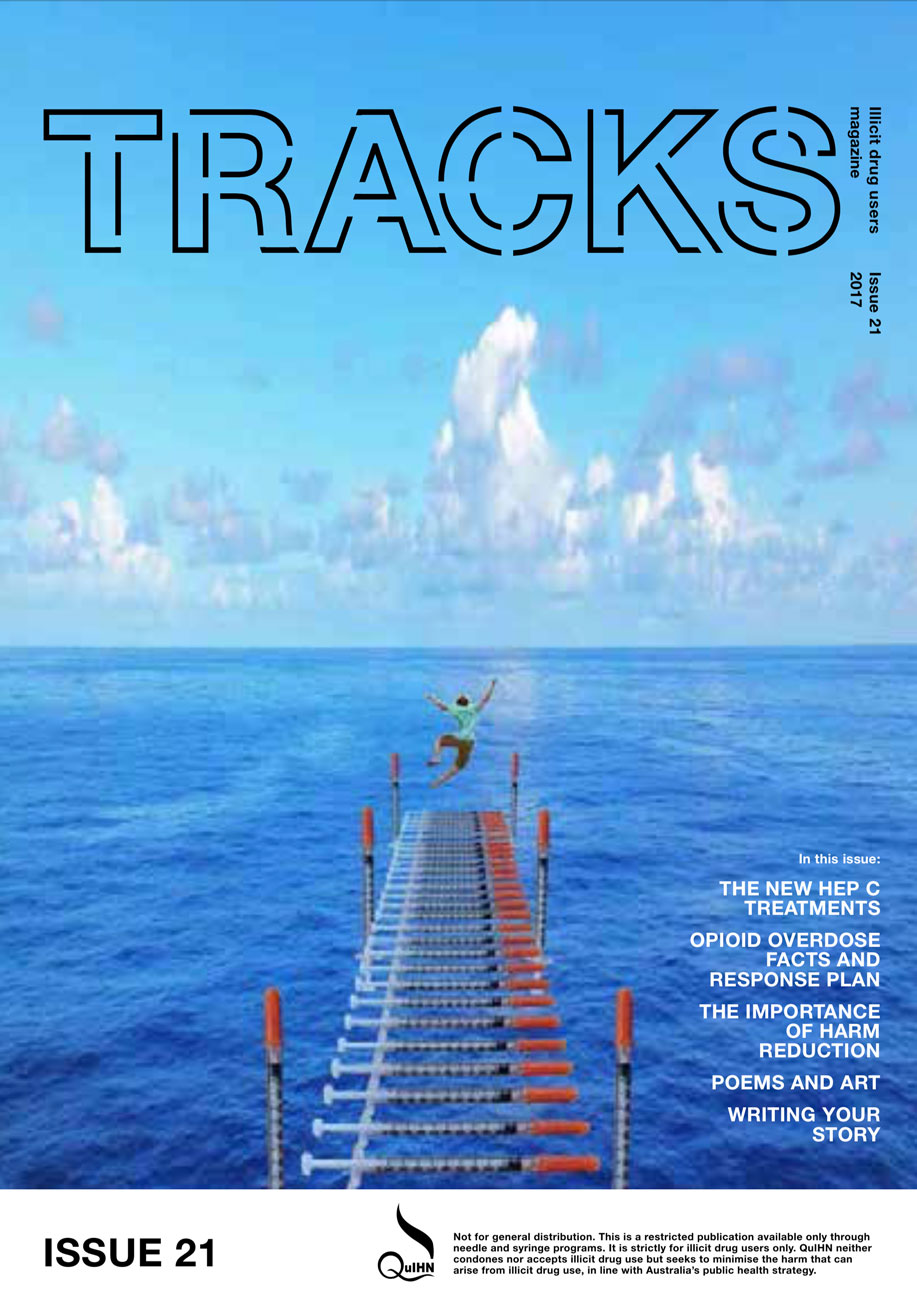 Tracks Issue 21