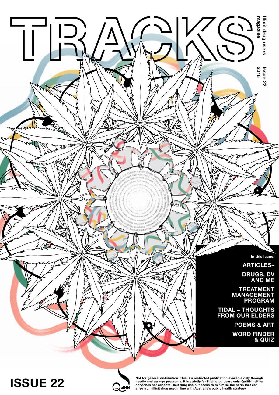 Tracks Issue 22