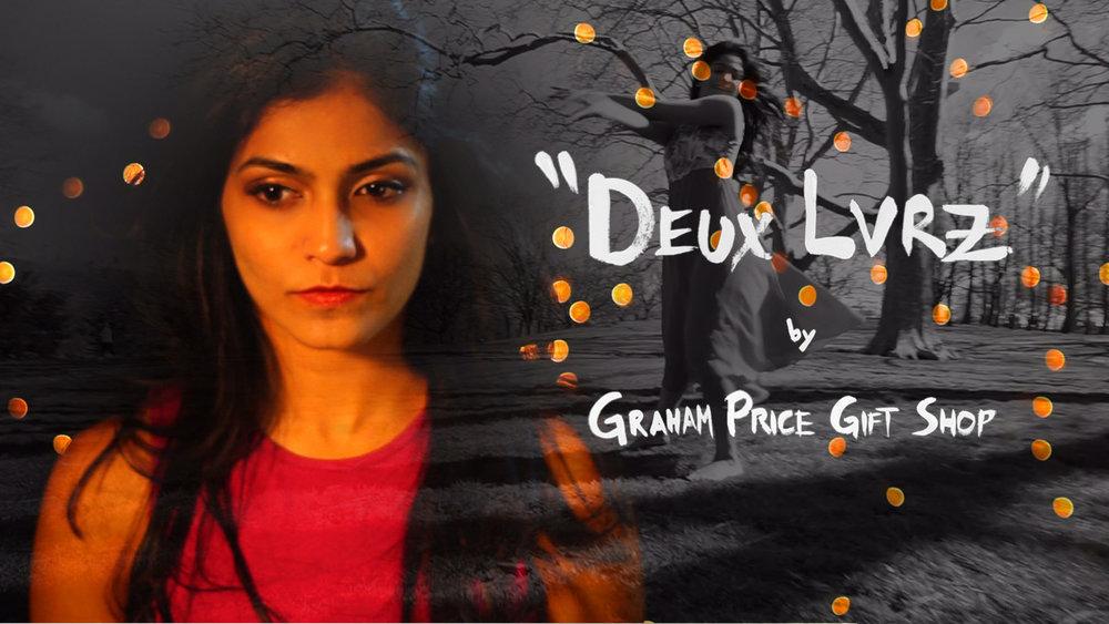 Deux Lvrz - Deux Lvrz is a bittersweet ballad from Graham Price Giftshop's album