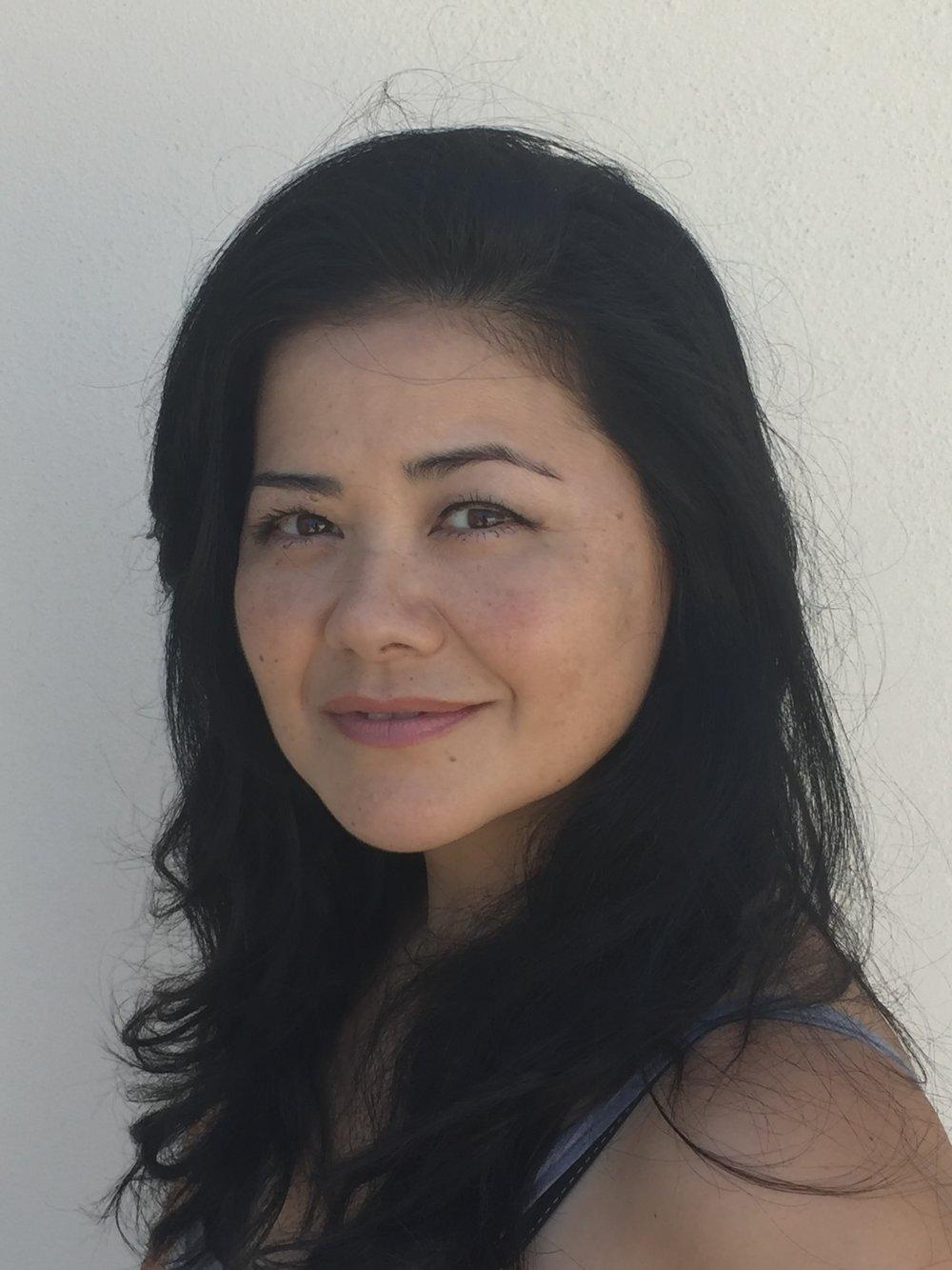 Karen Takahashi - Mrs. Tanaka