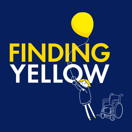 Finding Yellow