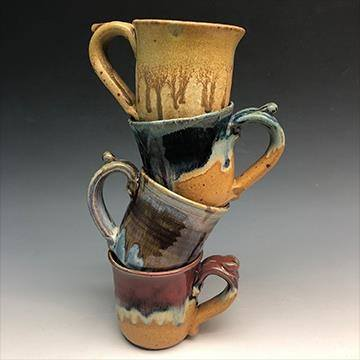Ayers Pottery - 308 N 3rd St, Hannibal, Missouri 63401573-221-6960