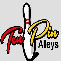 Ten Pin Alley - 306 S 6th St,Hannibal, MO 63401(573) 221-8381