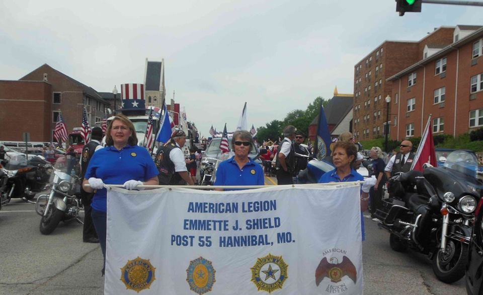 American Legion Riders Chapter 55/Facebook Page
