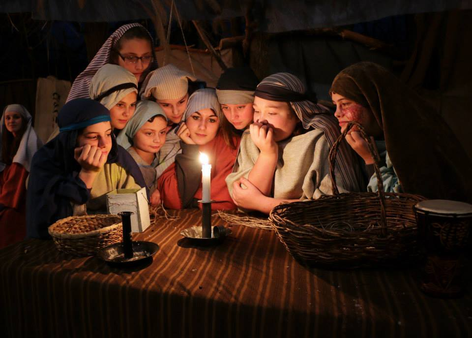 Journey To Bethlehem at The Crossing - Hannibal/Facebook