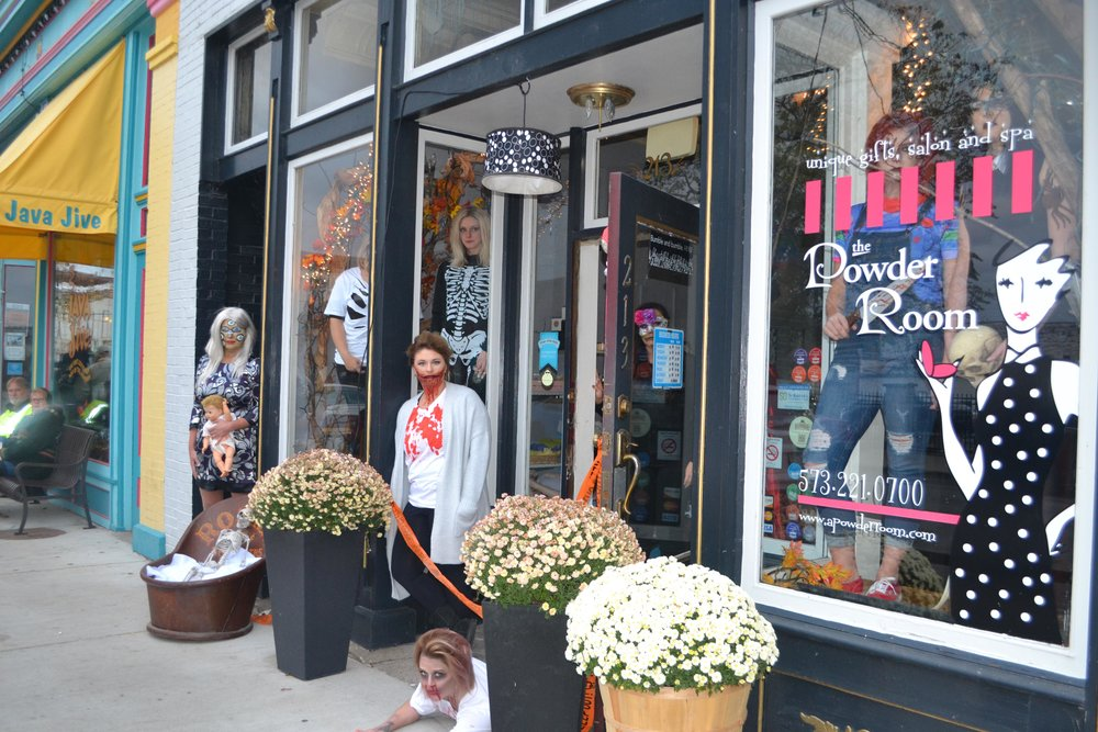 Historic Downtown Hannibal / Facebook