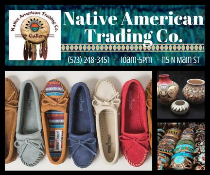 Facebook/NativeAmericanTradingCo.