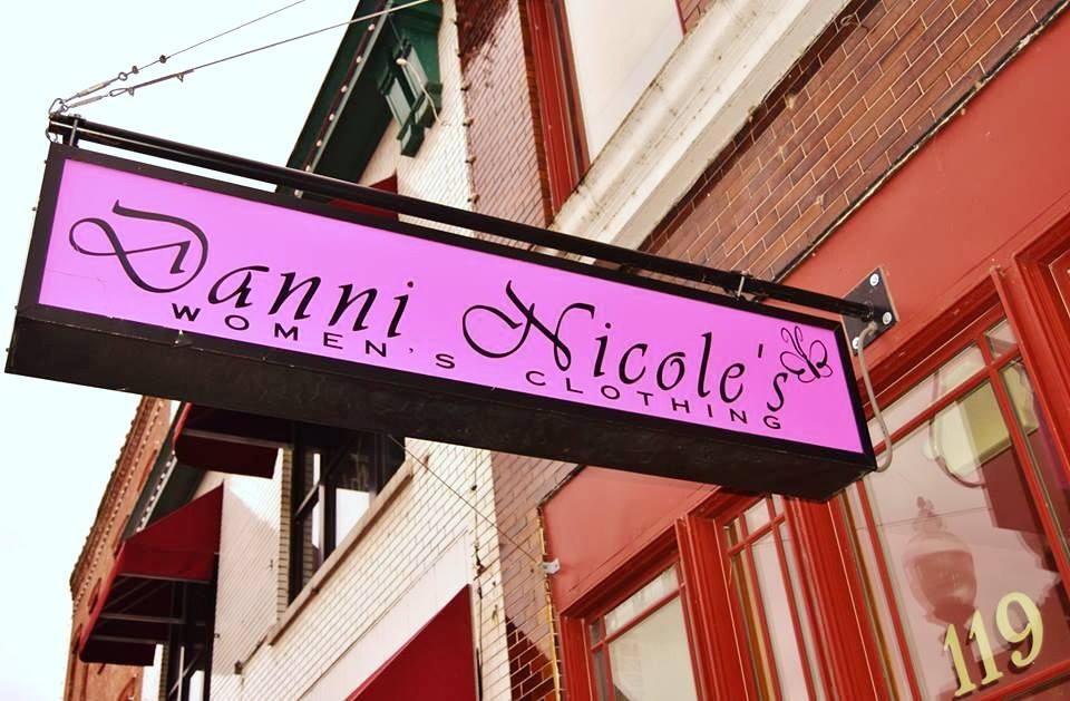 Facebook/DanniNicole's