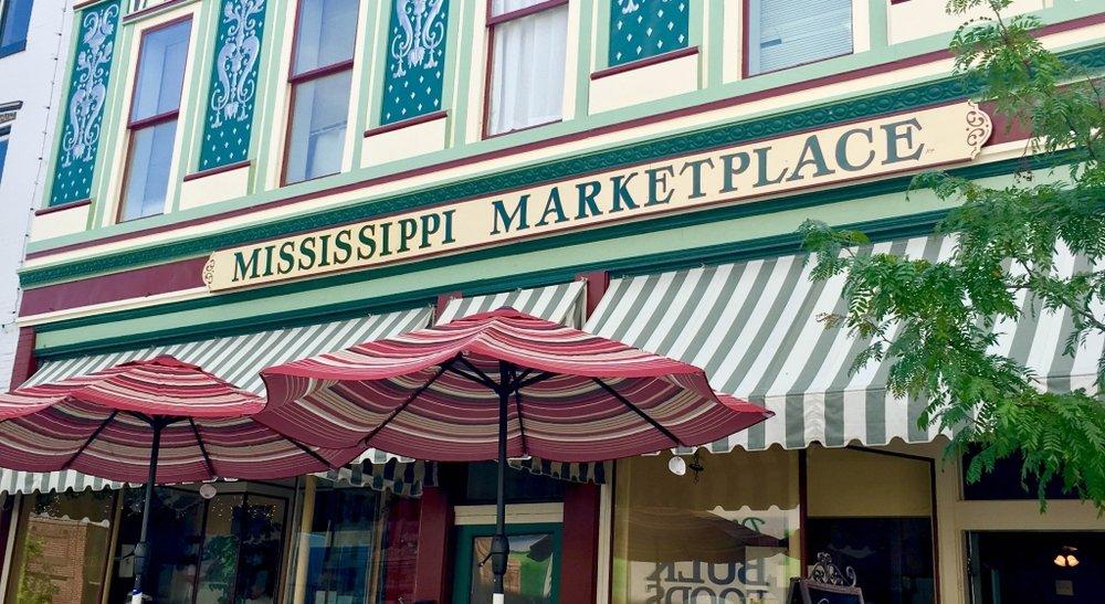 Facebook/MississippiMarketplace
