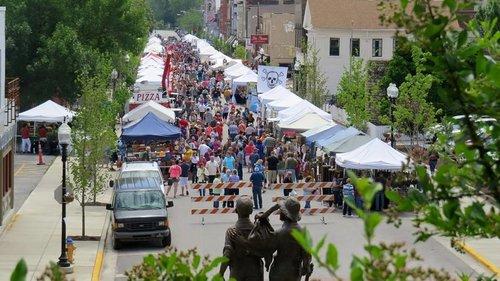 Historic Downtown Hannibal