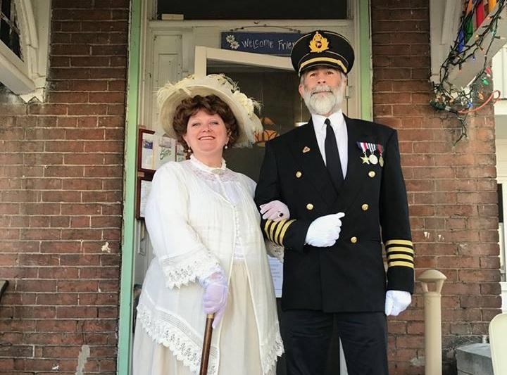Historic Hannibal Missouri - Events & Festivals