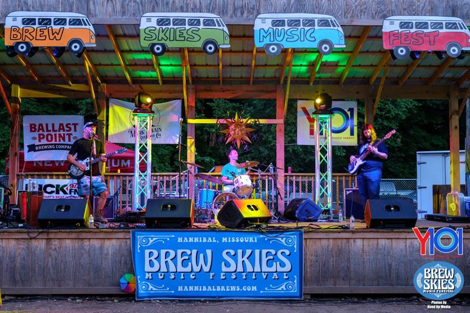 Brew Skies Music Festival/ Facebook