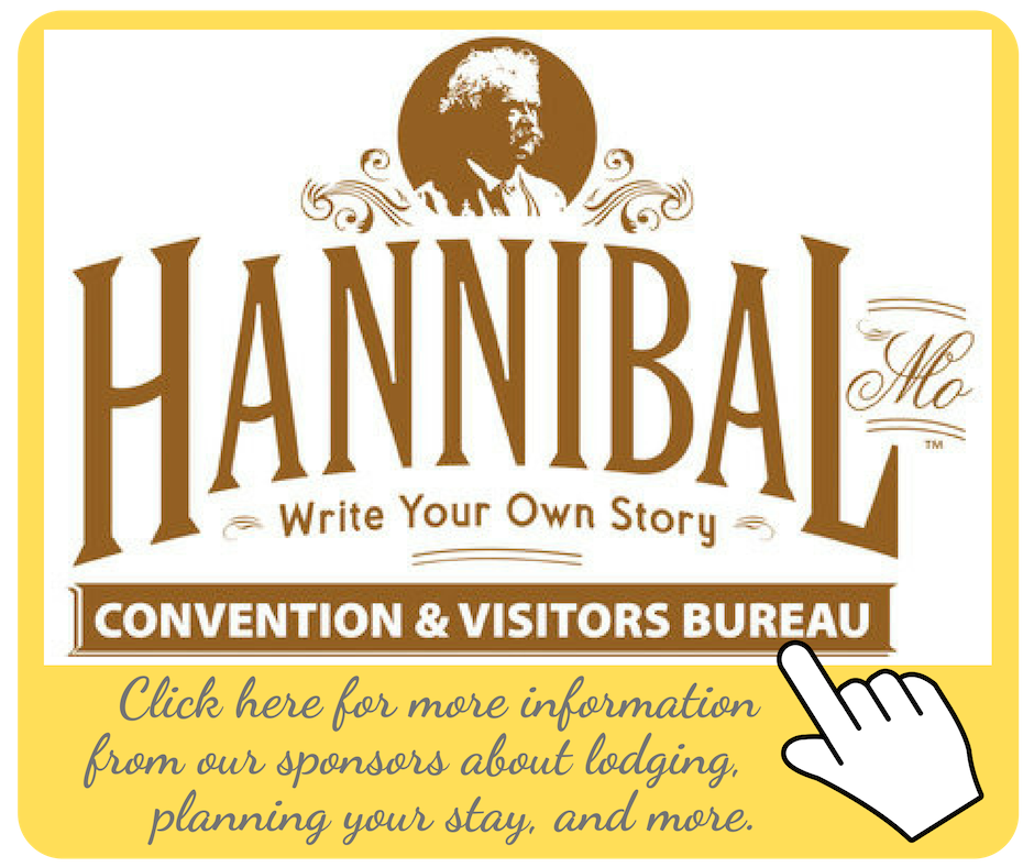 Historic Hannibal, Missouri - Visit Hannibal - Lodging