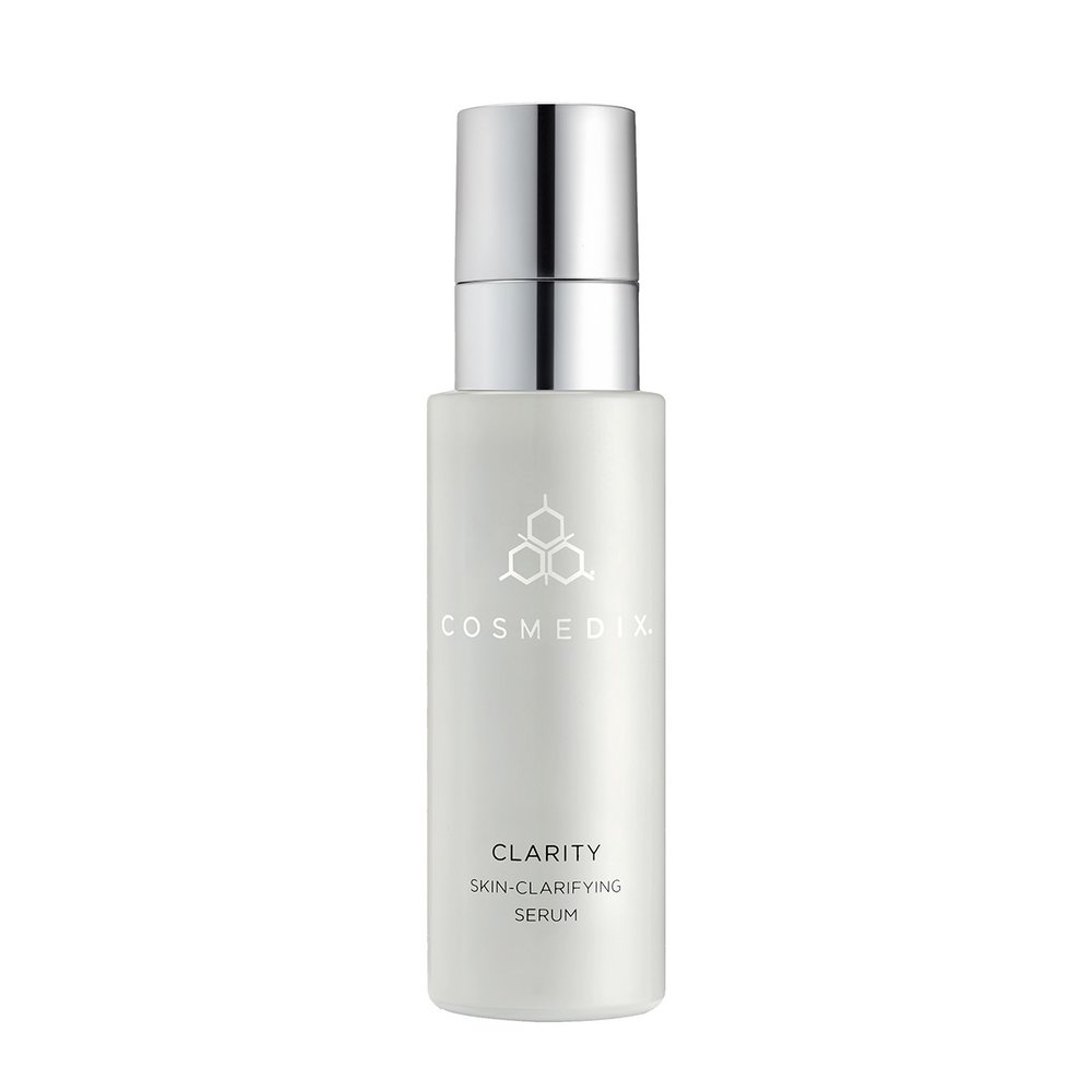 ACNE CLEARING SERUM - CLICK HERE