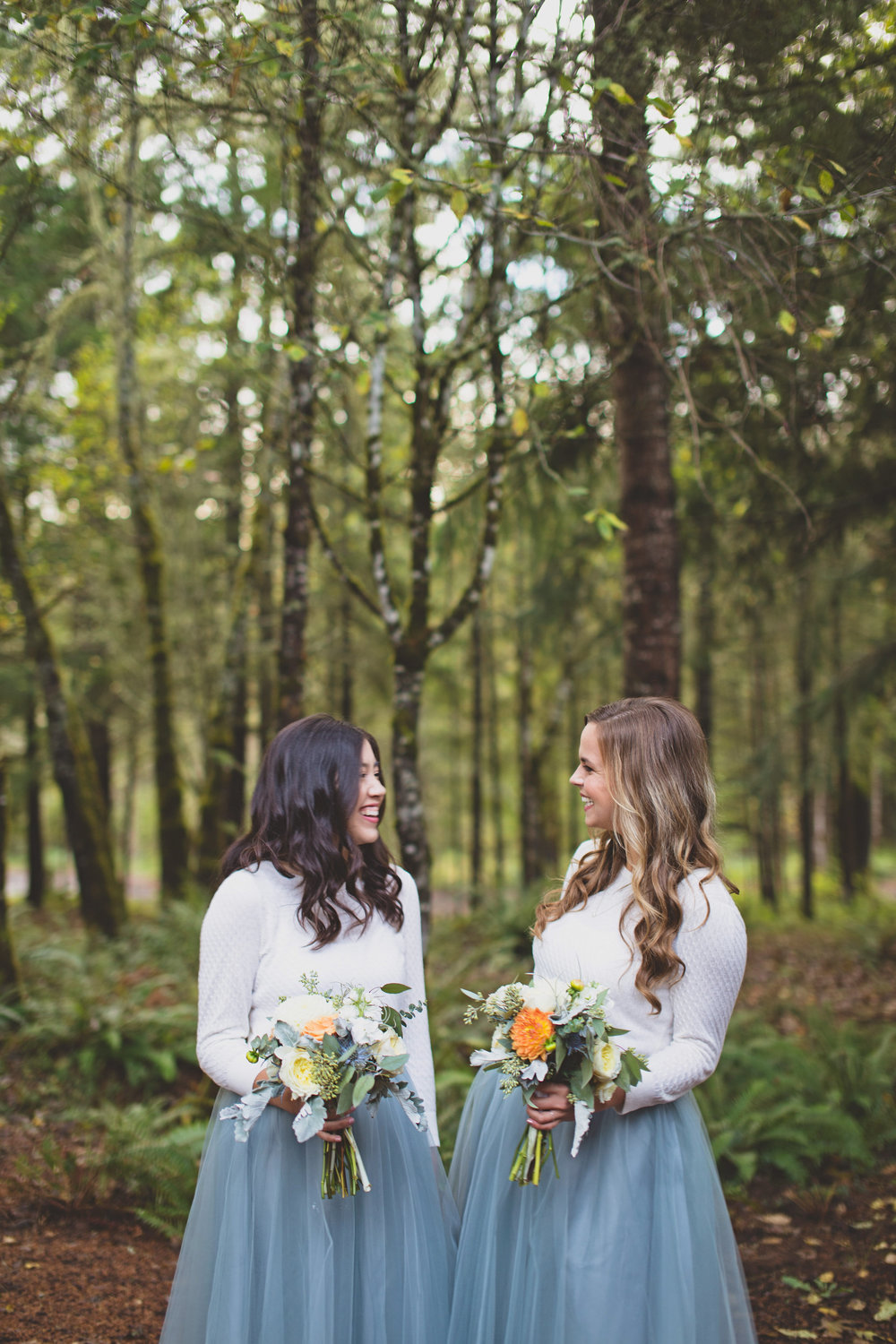 Fall Wedding - Styling by Ashley Spence