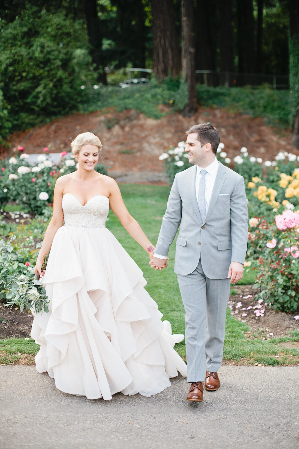 Meredith + Scott - Styling by Ashley Spence